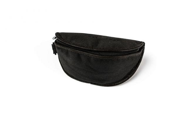 Textil-Etui T1 - groß - schwarz