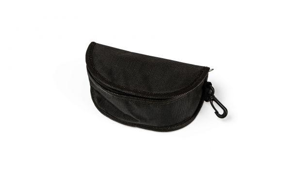 Textil-Etui T3 – mittel - schwarz