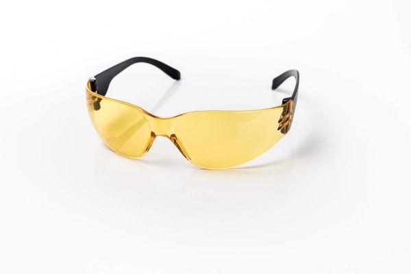 eye shield junior yellow sx – Gelbfilter-Brille