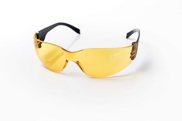 eye shield classic yellow sx – Gelbfilter-Schutzbrille