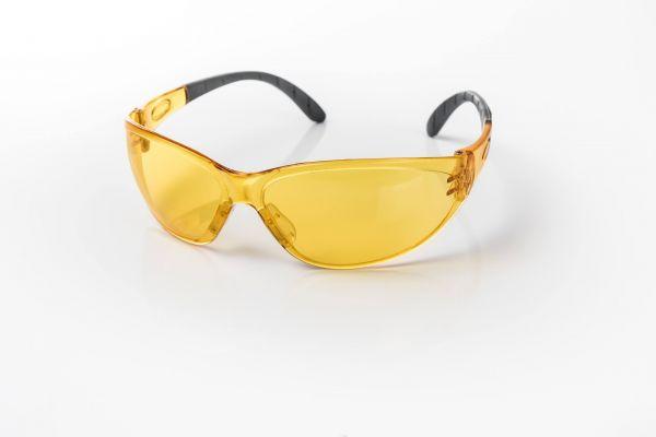 eye shield soft yellow sx – Gelbfilter-Brille