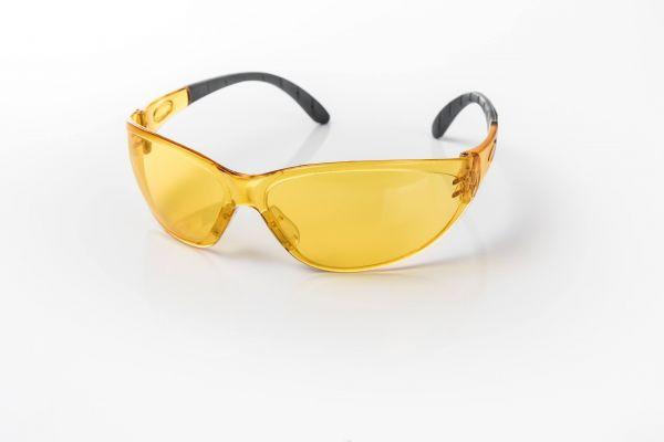 eye shield soft yellow sx – Gelbfilter-Brille