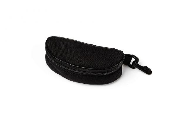 Textil-Etui T2 – mittel - schwarz
